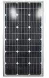 indicatore luminoso di via solare Integrated di nuovo disegno 80W con il prezzo di fabbrica