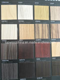 Papel decorativo de la melamina colorida para los muebles, madera contrachapada, MDF, HPL