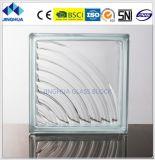 Лучшее качество Jinghua решетке очистить стекло кирпича/блока цилиндров
