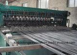 Бетон усиливая сетку низкоуглеродистой стали сваренную