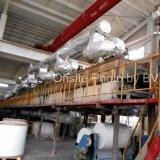 Сырцовые термо- материалы стеклоткани изоляции