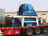 Pcl Sand, der Maschine/Prallmühle herstellt