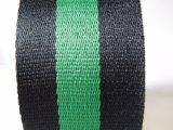 의복과 핸드백을%s 50mm 이차색 폴리에스테 가죽 끈