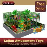 Fr1176 Kids Château d'Amusement Multi Terrain de jeux intérieur (ST1404-12)