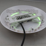 42W Epoxy Filled LED Pool Light con 2year Warranty