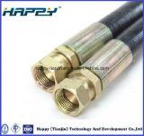 Hydraulisches Rubber Hose en 853 2sn - SAE 100 R2at