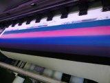 10oz (340g) PVC Frontlit Flex Banner (300D*500D, 18*12).