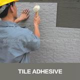 Grado cumulativo della costruzione del mortaio adesivo HPMC della pellicola sottile delle mattonelle
