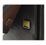 Man Echte Zak Van uitstekende kwaliteit Briefbag van het Leer (rs-GR0018)