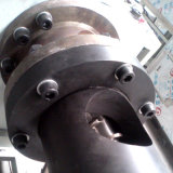 Machine de rigole reconstituée industrielle entièrement automatique