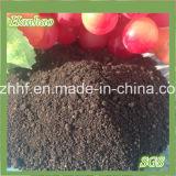 Concime granulare organico del pollo del guano del blocco del fertilizzante di alta qualità
