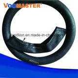 Fabricação original da Borracha Natural tubo interno de borracha butílica 2.75-18, 2,75-17,