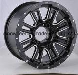 алюминиевая Offroad оправа 17X9 колеса 4X4