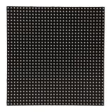 P6 exterior impermeable al aire libre a todo color Peso de la luz de LED