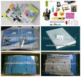 Фабрика машины пакета карты изготовления Foshan многофункциональная