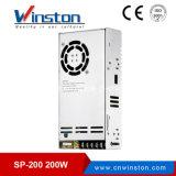 Sp-200 200W 12VDC hohe Leistungsfähigkeits-Ein-Outputstromversorgung