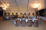 2017の贅沢の玄関ひさし党結婚式のテント