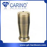 (J602) 의자와 소파 다리를 위한 알루미늄 소파 다리