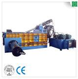 Machine en acier de cuivre de presse de déchet métallique de boîtes en fer blanc