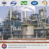 Sinoacmeの高層重い鉄骨構造の発電所