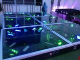 Laser Dance Floor do RGB/preço do laser