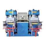 Maquinaria de borracha do molde para os produtos de borracha do silicone (KS250V2)