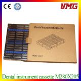 Nicht rostende zahnmedizinische Sterilisator-Kassette M280X205