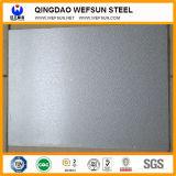 tôle d'acier de Galvalume d'épaisseur de millimètre de la largeur 15 de 1219mm.
