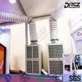 hoch leistungsfähige zentrale 36HP Klimagerätesatz-Schrank-Klimaanlage für das Exhbition Zelt-Abkühlen