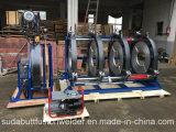 Machine de soudure de montage de tuyaux en PEHD Sud1000h