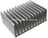 Disipador de aluminio (ISO 9001:2008 certificación TS16949: 2008) (ZY-565)