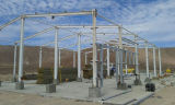 Профессиональное Light Movable Steel Structure для Warehouse (SL-0062)