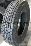 Все стальные радиальных шин трехколесного погрузчика/TBR шины 385/65r22,5 315/80r22,5 295/80r22,5 315/70r 22,5