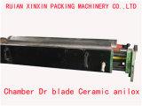 Machine 4 couleurs haute vitesse d'impression flexographique pour Non Tissé