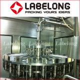 Automatischer flüssiger füllender Produktionszweig für Saft, Öl, Milch, Honig