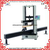 Machine de test à base de bois de solidité de surface de panneau