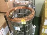 Elementos calefactores de tungsteno Birdcage para el crecimiento de zafiro