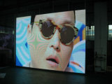 Advertizing를 위한 가득 차있는 Color P8/P10 LED Display
