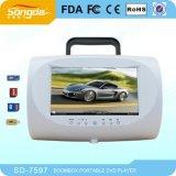 Boombox Boombox/DVD/портативный DVD плеер (SD-7597)