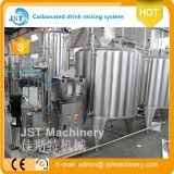2000 Bph Glass Bottle Isobaric Filling Production Machines