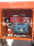 7/5 di betoniera diesel portatile