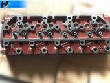 Weifang R4105 시리즈 디젤 엔진 예비 품목 실린더 해드