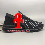 Zapatos corrientes más uptempo del aire de Nk