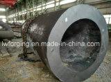 Tubo forgiato del tubo del manicotto del cilindro di /Forging