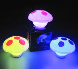 4033卵Shape LED Small Night Light