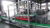 Автоматическое изготовление машины завалки коробки коробки машины упаковки коробки