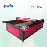 Laser de grande taille Cutting Machine avec Auto vers le haut de Down Table
