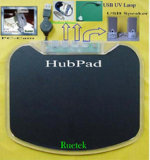 HUB USB Mouse Pad