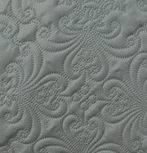 100%Polyester 초음파 누비이불 (놓이는 침구)