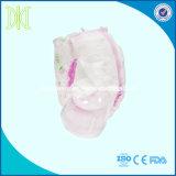 Pantalon remplaçable de traction de pantalon de couche de couches-culottes d'Adult&Baby de tissu pour l'OEM toutes les tailles
